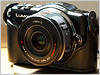 Panasonic GX 14-42mm  
