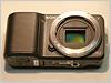 Sony NEX-3 細部分解,原來裡面構造好精密!
