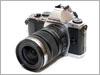 復古造型無反 Olympus OM-D E-M5 實拍