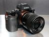 一出即斷!Sony A7R 全片幅 55mm f1.8 蔡司鏡