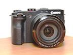 五軸防震 + 600mm 效果驚人!上手玩  Canon G3X 天涯炮!