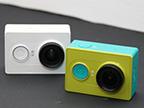 夠唔夠班鬥 GoPro?預售五百蚊有找小蟻相機版主動手玩