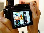 旗艦級 FF 數碼相機,Sony RX1R II 上手試!