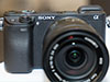 太瘋狂了!24MP 像素+425 個對焦點!Sony A6300 三月開賣