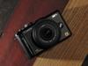 【試拍】最細 Micro4/3 相機現身   Panasonic GF1