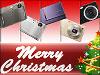 聖誕 Party 精選 觸控、夜拍、自拍相機特搜