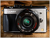 M4/3 換鏡旗艦 Panasonic LUMIX GX1 延續經典