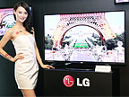 LG Smart TV 