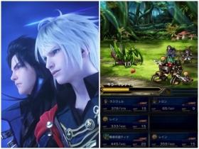 老玩家最愛?Final Fantasy Brave Exvius 試玩