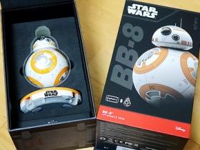 【好文要推】星際大戰 STAR WARS BB-8 開箱評測《星際大戰:原力覺醒》by 麥兜小米