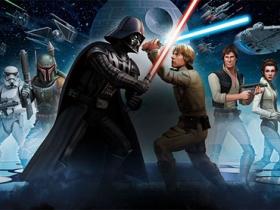 絕地武士手機大戰!Star Wars: Galaxy of Heroes 試玩