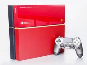效能強化、支援 4K,加強版 PS4 可能於 10 月發表