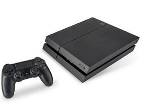 PS4 銷售量全球突破 4,000 萬台!