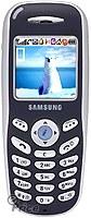 Samsung SGH-X108