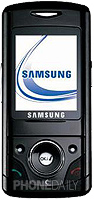 Samsung SGH-D528