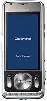 Sony Ericsson DoCoMo SO905iCS