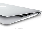 12HR 超長電力! 新版 MacBook Air $31,900起