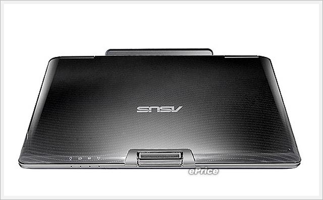 可改裝的 15.4 吋筆電 ASUS C90S 輕鬆超頻
