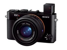 11/27 登台,Sony RX1R II 開價 109,900 元