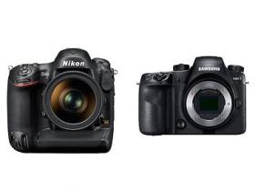 相機界震撼彈!傳 Nikon 將收購三星相機技術