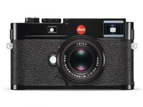 Leica M 全片幅連動測距式數位相機登台
