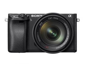 Sony 發表 A6300 無反新機,有 425 個相位對焦點