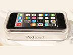 第六代 iPod Touch 開箱!  操控夠爽、播歌夠響