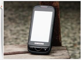 2G 手機新革命 Samsung S5560 上市前評測