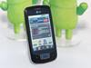 LG Optimus One:Android 2.2 初心者專用