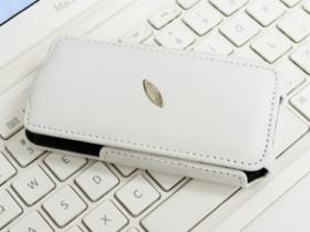 皮革高級感:iPhone 4 & iPad 2 保護套新品