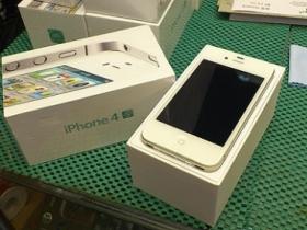 iPhone 4S 水貨試用 (一) 首賣零時差開箱