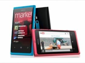 諾基亞芒果雙機 Lumia 710、800 年底前上市