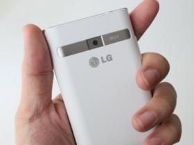 【測試】LG Optimus L3 入門時尚,五千有找