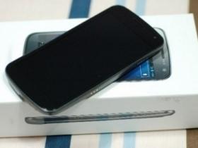 C/P 值破表:日版 Galaxy Nexus SC-04D