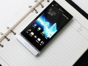 俐落金屬風:Xperia P 與 Smart Watch 實測!