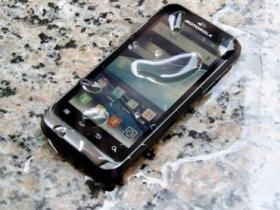 新三防手機 MOTO DEFY XT 軟體升級再戰