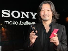 Sony 在台發表 2012 下半年 Xperia 四新機