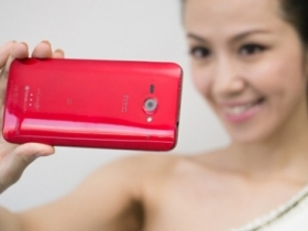 上市倒數:HTC J Butterfly 日規機 三色速測