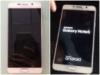 Note 5 又有新圖 看出端倪沒?