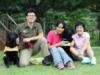三星與導盲犬協會合作,為視障者開創光明路