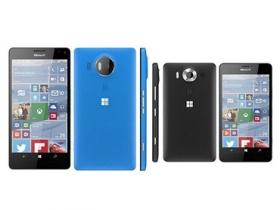 Lumia 新機皇流出,用 S810 處理器