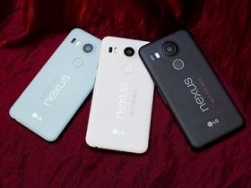 LG Nexus 5X 台灣現身,實機圖賞奉上