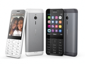 超低價功能手機!Nokia 230 發表