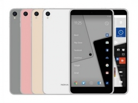 復出暖身?Nokia C1 變身雙系統