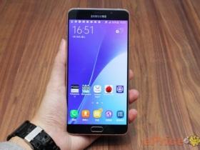 6 吋巨型螢幕 Samsung A9 (2016) 效能實測