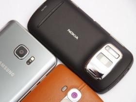 懷舊拍照機皇開箱:Nokia 808 PureView 對決 Note 5 / G4