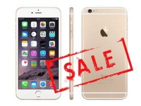 全台最低價!iPhone 6s 除夕單日下殺 $19,900