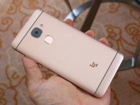 X20、3GB RAM 免六千!5.5 吋「樂 2」手機開箱、實機試玩