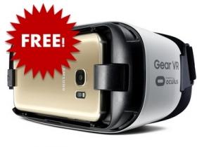 只有一天!買 S7 送 VR、二年保固