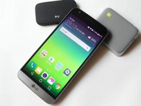 LG G5 旗艦實測 模組擴充好好玩